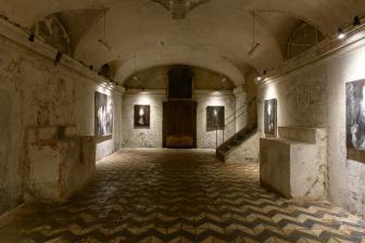 De Profundis-mostra personale di Riccardo Paterno¦Ç Castello-0430