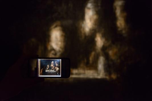 De Profundis-mostra personale di Riccardo Paterno¦Ç Castello-0549